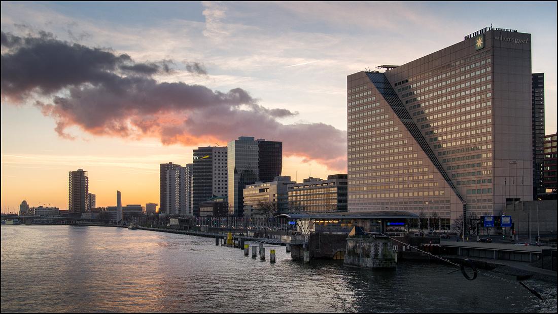 Rotterdam 4-1-15