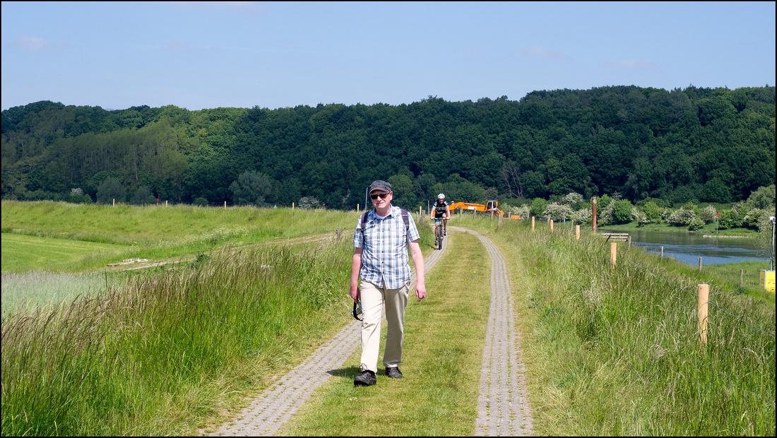 Rhenen walk 24-5-15