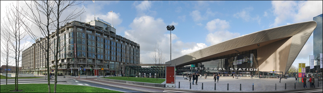 Rotterdam 24-1-15